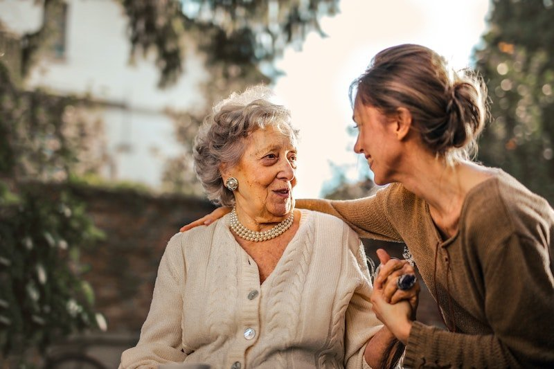 When Choosing A Nursing Home